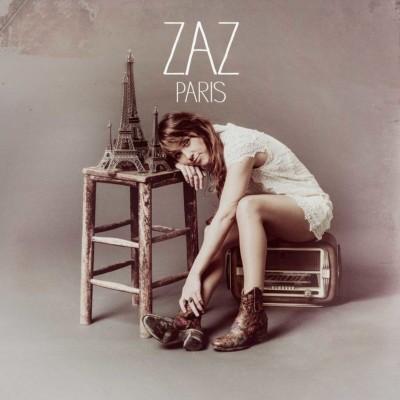 Álbum Paris