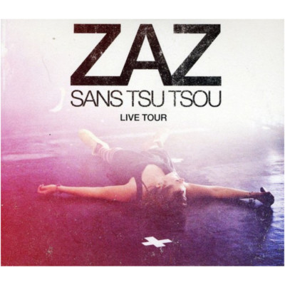 CD ALBUM SANS TSU TSOU