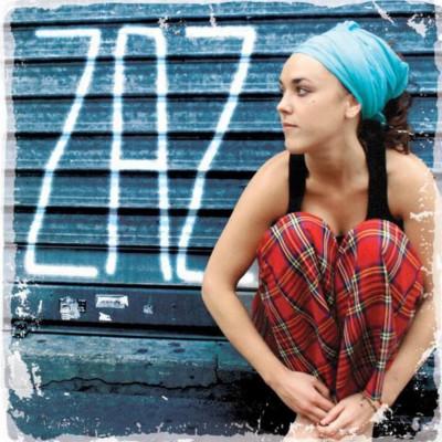 Album Zaz