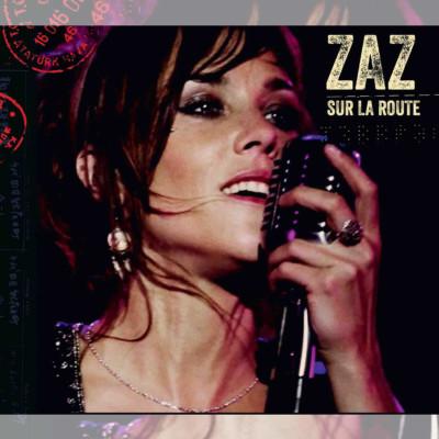 DVD Sur la Route